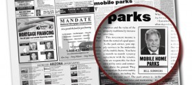 Investing in Mobile Parks